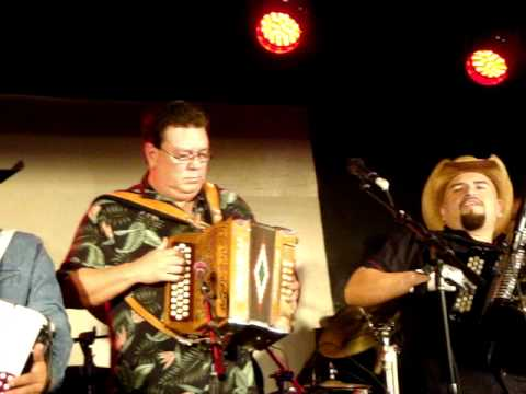Accordion Shoot Out In Houston At Bea'sIsland Club.