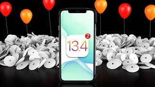 iOS 13.4 Beta 2! 50+ New Features/Changes