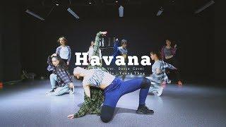 Youjin Kim (1M) Choreography - Havana - Dance Cover