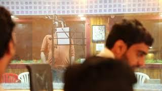 sarvajanikaralli-vinanthi-movie-vijaya-prakash-sir-singing-making