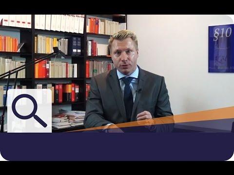 Arbeitsrecht im Betrieb 5/2015: Wer zuständig ist from YouTube · Duration:  28 seconds