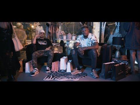 DJ Dadda ft. Plutonio - Cafeína (Prod. DJ Dadda & Mr. Marley)