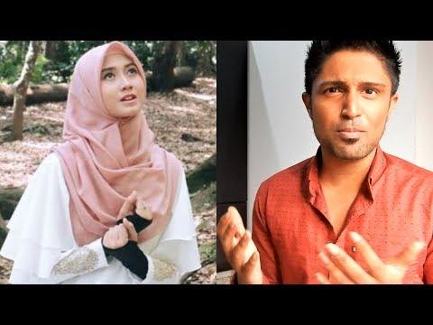 Law Kana Bainanal Habib (by) Alfina Nindiyani REACTION