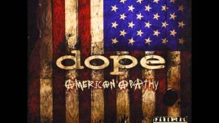Watch Dope Four More Years video