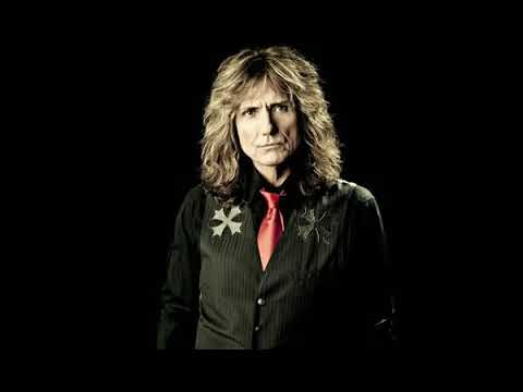 David Coverdale - Talks about Deep Purple,Whitesnake, Jimmy Page and more -Radio Broadcast 23/8/18