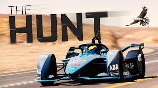 Drag Race: Peregrine Falcon vs Formula E Car, With Felipe Massa   The Hunt