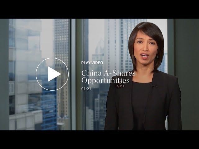 China A-Share Opportunities
