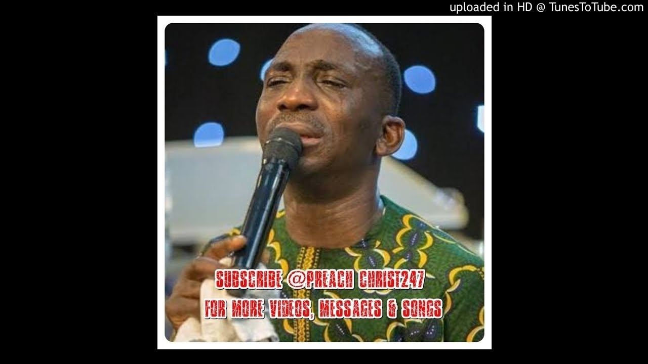 Download 01 You are always there by Dr Pastor Paul Enenche