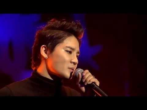 """[DVD Cut] XIA JUNSU - 12. I LOVE YOU 사랑합니다 """"2013 Xia Ballad & Musical Concert Vol.2"""""""