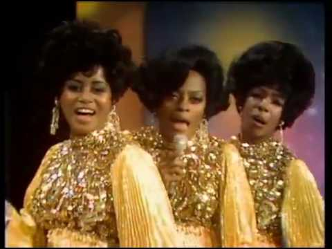 THE SUPREMES  SOMEDAY WE'LL BE TOGETHER
