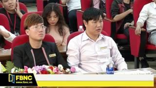FBNC - Cuộc thi sinh viên biện luận 2017 - Đại học Hutech - Tập 1 (Phần 3)