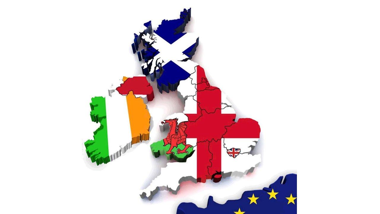 Андрей Школьников. Какие есть сценарии для Великобритании? Новая Британия?
