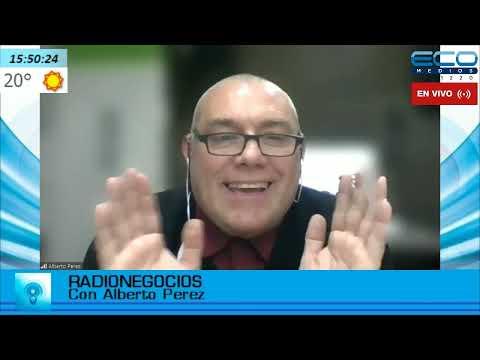 Radionegocios 2021-06-09