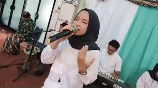 Ahmad Ya Habibi versi Nisa Sabyan