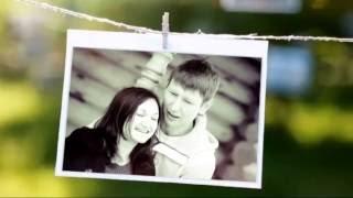 Видео ролик в подарок любимому в день рождения.(, 2015-09-11T11:24:37.000Z)