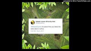 Weezer - Africa Video