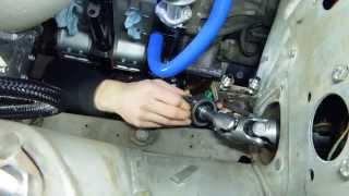 Part 40: Front Suspension & Rack and Pinion Conversion, Part 2 - My 76 Mazda RX-5 Cosmo Restoration