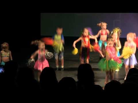Скачать песню Детская ритмика - Чунга-чанга