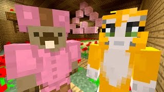 Minecraft Xbox - New Love Garden [503]