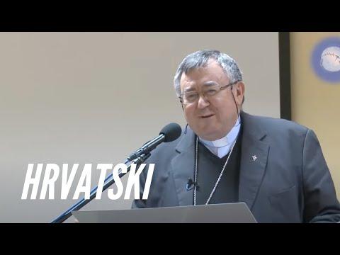 Maranatha Bosna i Hercegovina listopad 2016 - Kardinal Puljic