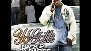 Yo Gotti Ft  Jazze Pha   A Part Of Thugs   YouTube