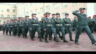 Уральский институт ГПС МЧС России (День ГО)
