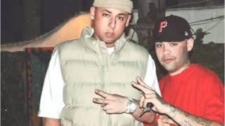 Chambel Pa Tras - Lele ft Coscu y los mafia boyz NO OFICIAL  2012 (PROD BY JARED )