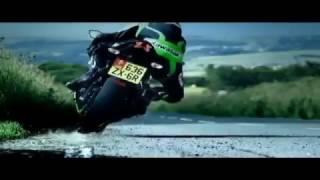 Жесткий мото клип (мотоциклы, мотогонки)