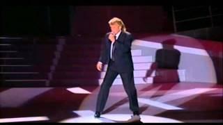 Johnny Hallyday « L'envie » Les Victoires de la Musique 1994