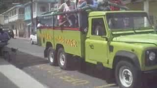 Croisie?re Switch Iles Grenadines Juillet 2008