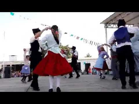 Rancho Folclórico da Parreira - Vira da Lagarteira
