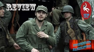 """Project Blue Book S01E08 """"War Games"""" - Review"""