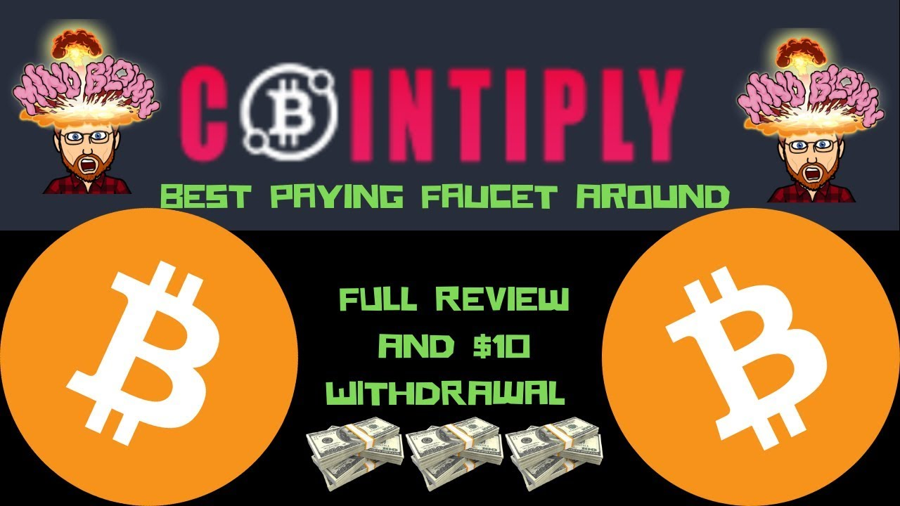 Full Cointiply Review + $10 Withdrawal - Best Faucet on the Web