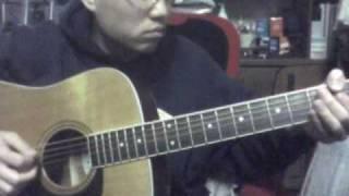 dmaj7 jam practice