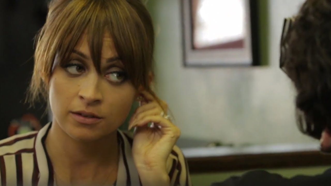 Download #CandidlyNicole Ep. 9 Deleted Scene   Not For the Faint of Heart