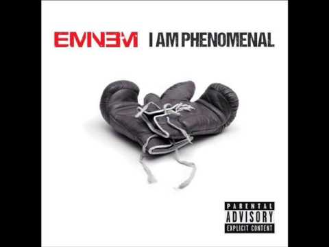 Скачать phenomenal eminem.