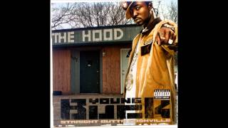 Young Buck   Do It Like Me Instrumental
