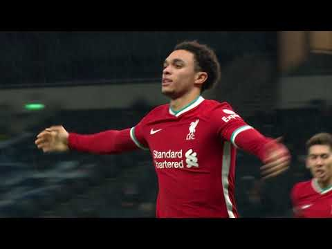 Tottenham Liverpool Goals And Highlights