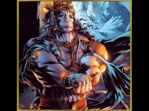 Veer Hanuman Chalisa DJSX REMIX YouTube 480p