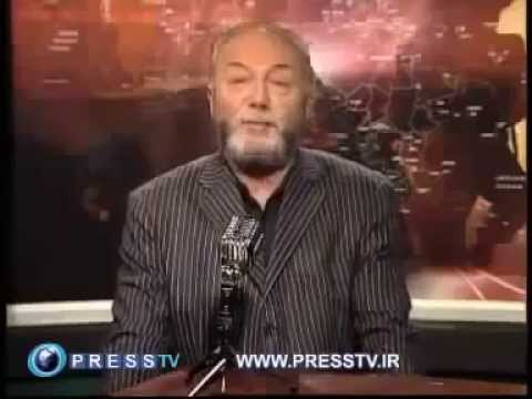 Jews were never exiled from Palestine - George Galloway with Israeli Jewish professor Shlomo Sand