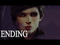 Dishonored 2 Mission 9   Death to the Empress Walkthrough Gameplay Part 15 ENDING