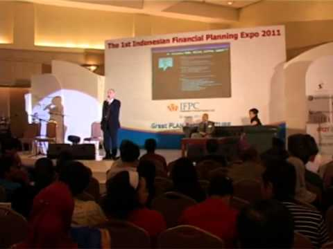 IFPC Expo 4 - The First Indonesia Financial Planning Expo 2011  - bag. 4