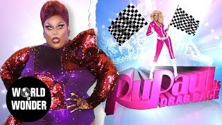 All Stars 3 Cast: Best Moments from RuPaul
