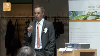 Steffen Ehlers: Cloud Computing - Nutzen für KMU´s und Communities (Teil 1)