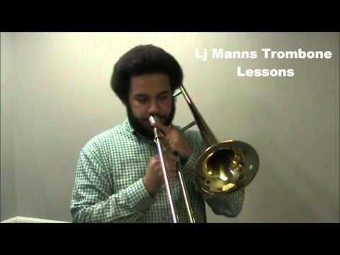 Trombone Lessons Corona