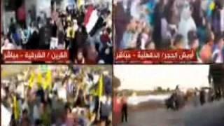 Download Video الثورة ضد الانقلاب تشتعل بمحافظات مصر بمليونية باطل مايحكمش MP3 3GP MP4