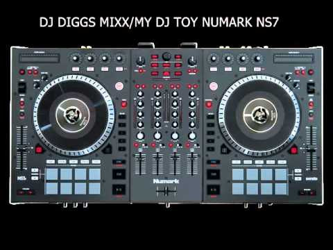 CRUNK AND DONK....DJ DIGGS MIXX...(EXPLICT WORDS)
