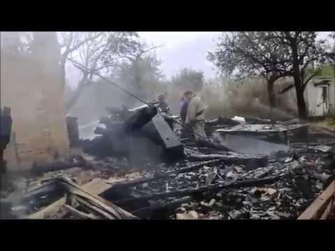 Aktuelle Kriegsverbrechen der Ukraine in Donbass, Juni 2018