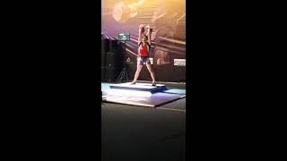 Финал Чемпионата России по гиревому спорту, дл.цикл 85 кг - Фещенко против Кулакова
