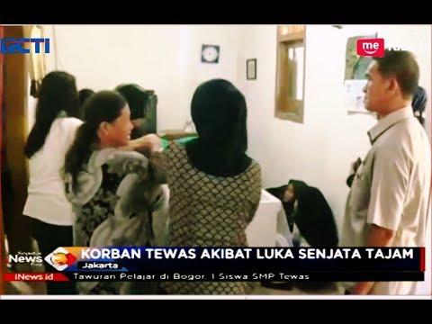 LAGI! Terlibat Tawuran, Pelajar SMP di Bogor Tewas Mengenaskan - SIP 16/09 Mp3